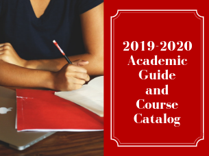 2019-2020 Academic Guide and Course Catalog