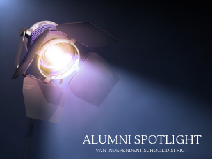 Nominate an alumni for our Alumni Spotlight!