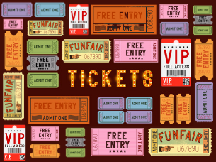Vandal Event Ticketing