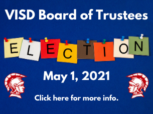 Board of Trustee Election 2021