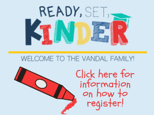 CLICK HERE FOR KINDER INFO!
